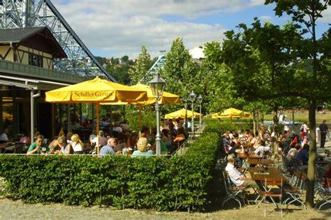 Schillergarten Lockt Zur Sommersaison  Deine News Und