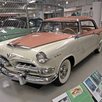 Chrysler Auburn by Walter P Chrysler Museum Closed 68 Photos 12 Reviews