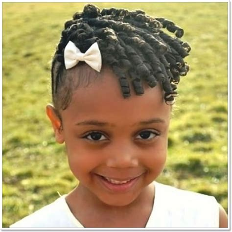 little black girl hairstyles easy 136 adorable little girl hairstyles to try