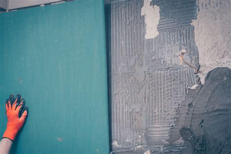 Fliesen Verkleiden Rigips rigips auf fliesen schrauben wohn design