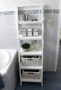 ideas for storage in small bathrooms bathroom pictures 19 of 19 bathroom storage ideas for small spaces with bathroom storage
