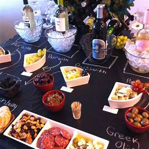 Wine tasting party | Party Ideas, Decorations ...