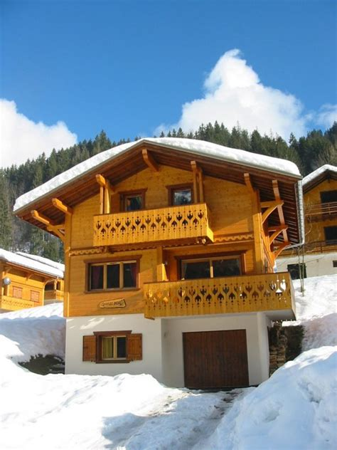 chalet on the the difference between a cabin a chalet