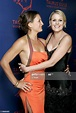 Zoe Bell and Monica Staggs, winner of Best Fight award for ...