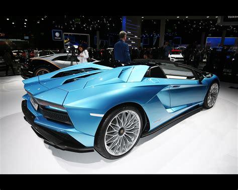 price of lamborghini aventador s roadster lamborghini aventador s roadster 2017