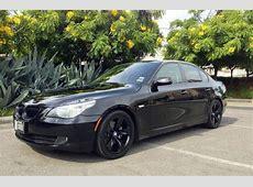 Find used 2008 BMW 528i Sport Premium Nav Sat BMW CPO 100k