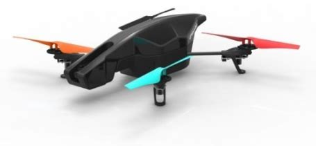 parrot ardrone  power edition offers custom colors  longer flight android community