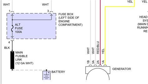 toyota corolla electrical connector  alternator