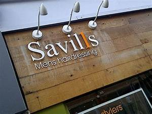 1000 images about branding exterior signs on pinterest With raised letter wood signs