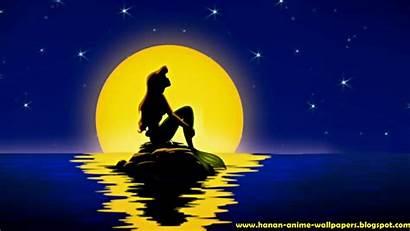 Mermaid Anime Wallpapers الصغيره Meerjungfrau Arielle Die