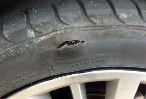 warning signs  tire failure mike duman