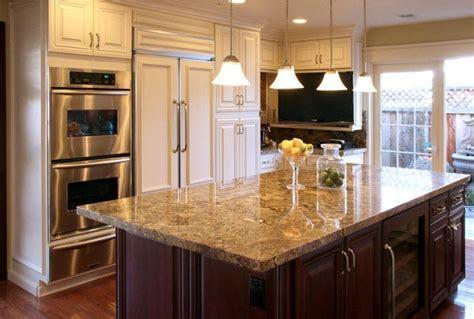 Dark Mahogany Kitchen Cabinets ? TEDX Designs : The