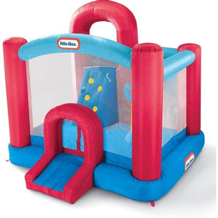 Little Tikes Super Spiral Bouncer  Walmartcom