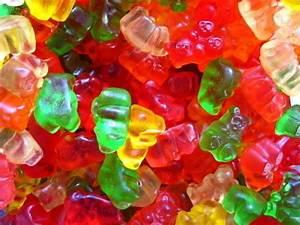 Gummy Bear Candy