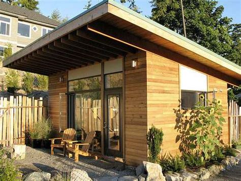storage shed converted to house storage sheds turned into homes