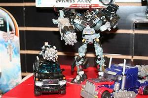 Toy Fair 2011 Coverage - Hasbro: Transformers: Mechtech ...