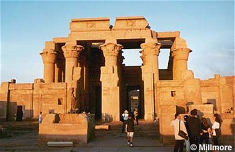 kom ombo temple discovering ancient egypt
