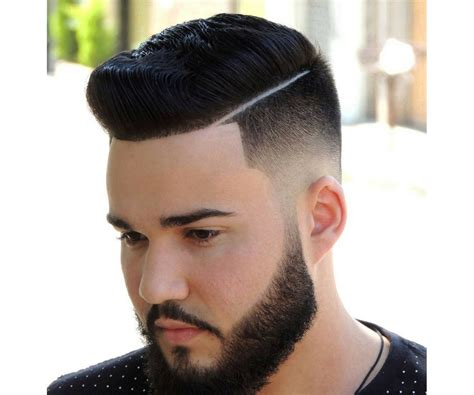 Top 70 Latest Haircuts for Men   Guys Haircuts Trends 2018