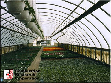 infrared heat l for plants radiant infrared greenhouse low intensity heater