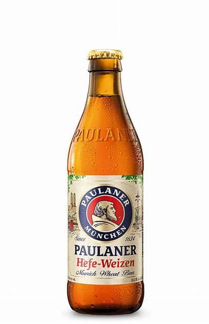 Paulaner Hefeweizen Hefe Weissbier 33cl Beers Exist