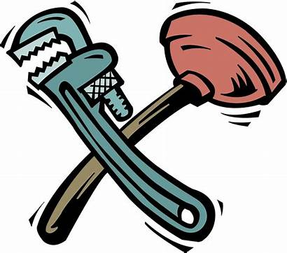 Plumbing Clipart Tool Tools Heating Services Hotline