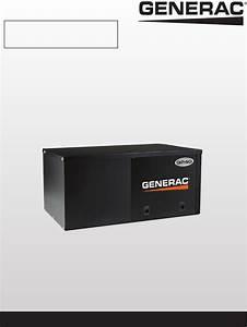 Generac Portable Generator 004709