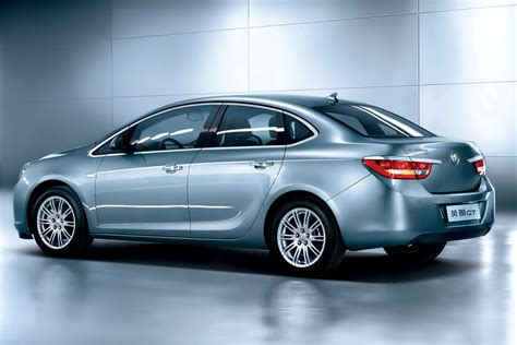 Buick Astra by 2010 Buick Verano Opel Astra Sedan To Be Built In
