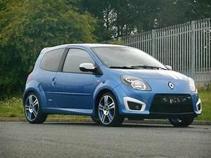 2010 Renault Twingo Photos  Informations  Articles