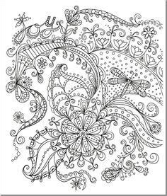 stress relieving coloring pages coloring stress relief