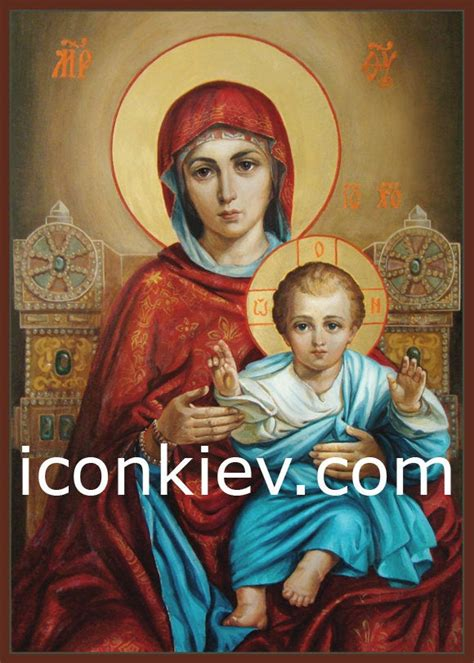 lady  blessed virgin mary holding  baby jesus etsy