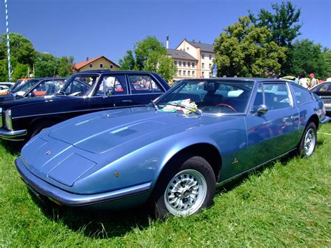 Maserati America q3 maserati america