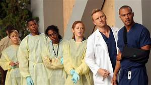 Watch Grey's Anatomy Season 10 Episode 01 Seal Our Fate Online