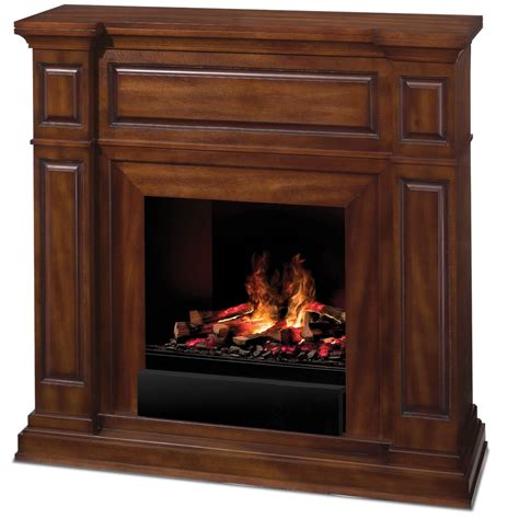 most realistic electric fireplace the most realistic electric fireplace hammacher schlemmer