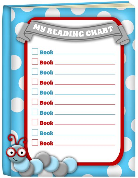 5 Best Images Of Free Printable Reading Chart  Dr Seuss Free Printables Reading, Free