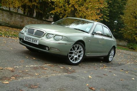 Buying Guide : Rover 75 - AROnline