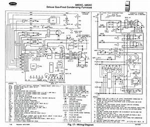 Wiring Diagram Tempstar Sp80 Furnace Wiring Diagram And