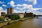 History of Saginaw, Michigan - Wikipedia