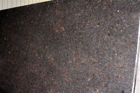 Coffee Brown   Granite Countertop Color   C&D Granite