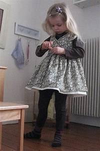 robe hiver fille With chambre bébé design avec robe fleurie hiver