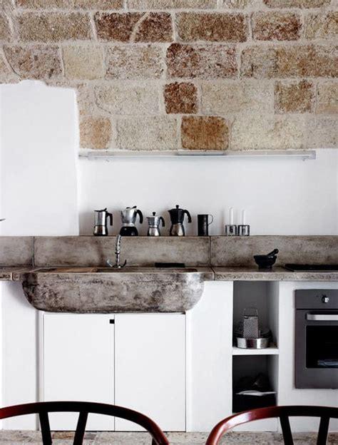 cocinas rusticas las mejores ideas  decorar