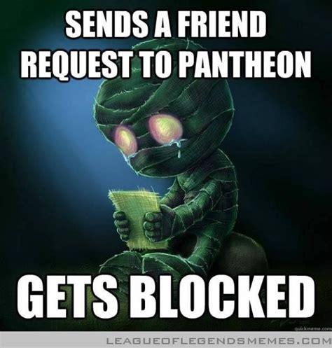 Lol Memes Funny - 238 best league of legends humor images on pinterest