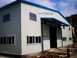 Factory Shed Design – Modern House