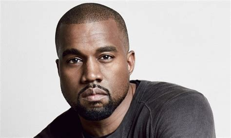 Kanye West's Net Worth Estimated to be $6.6 Billion