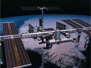 Space Station, International - humans, examples, body ...