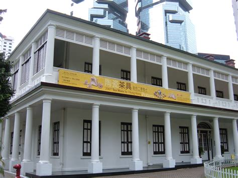 colonial architecture the best of hong kong architecture top 10 buildings