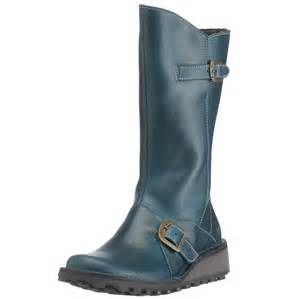 womens boots wholesale uk fly mes petrol womens boots shoes cheap ebay