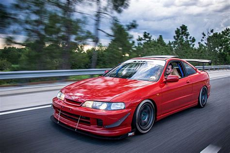 1995 acura integra gs r natural progression photo image gallery