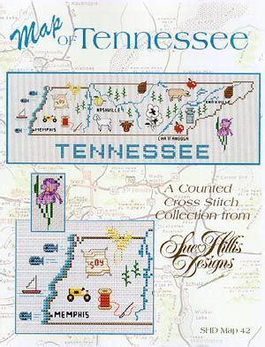 map  tennessee ideas  pinterest map