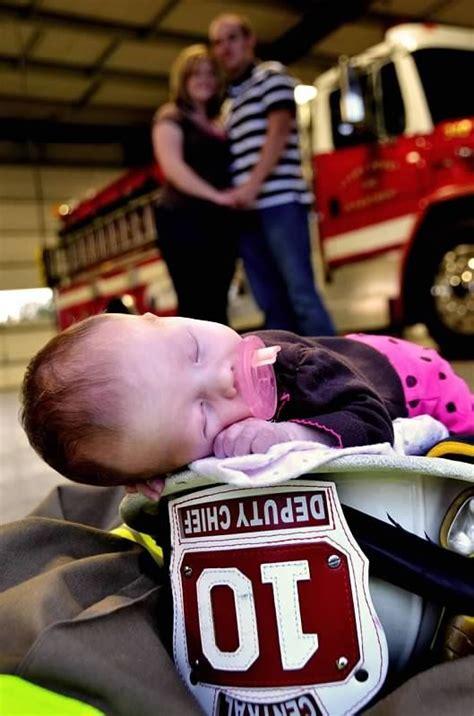 asw newborns adalynn mae newborn fireman shoot