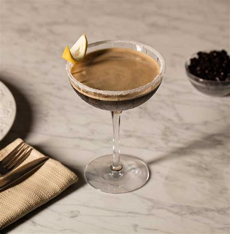 Choose from a wide variety of tequila cocktails. Cappuccello Cocktail Recipe   Patrón Tequila